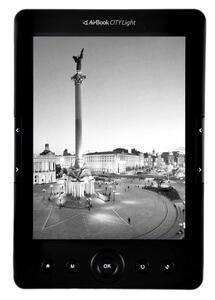 E-Book Airbook