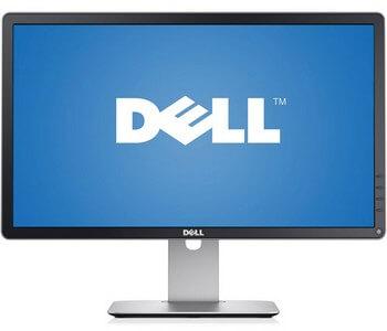 Ремонт мониторов Dell