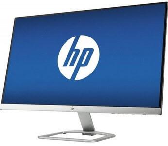 Ремонт мониторов HP