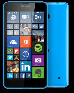Ремонт телефонов Microsoft