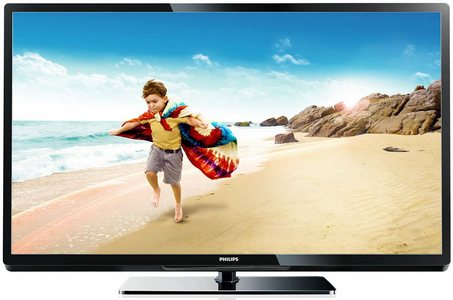 Ремонт LCD-телевизоров