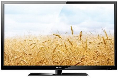Телевизор Saturn