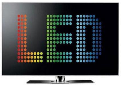 Ремонт led телевизоров