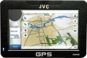 Навигаторы JVC
